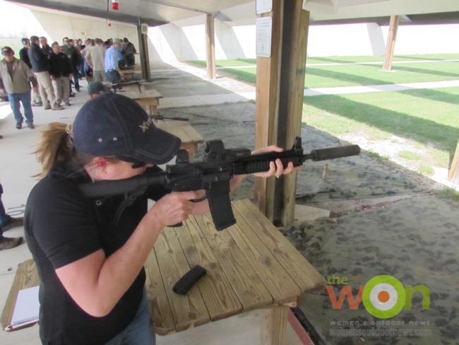 Michelle Cerino silencers