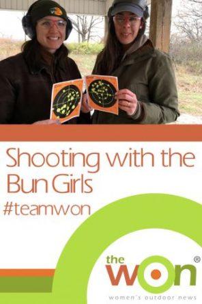 shotgun-chelsea-bun-club-women-shooting-in-missouri-texas-with-womens-outdoor-news-team-won-pin