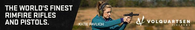 Katie Pavlich Volquartsen