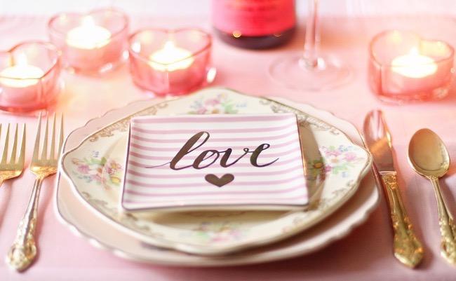 Valentine-Dinner-Valentine's