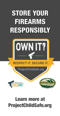 NSSF National Shooting Sports Foundation