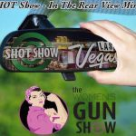 women's gun show shot show