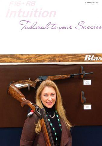 Anne Mauro Blaser F16