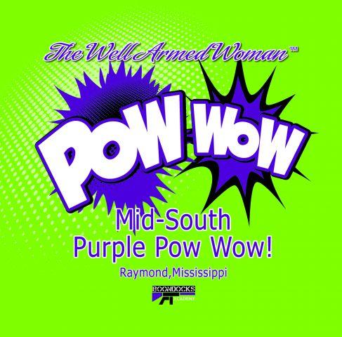 TWAW Pow Wow