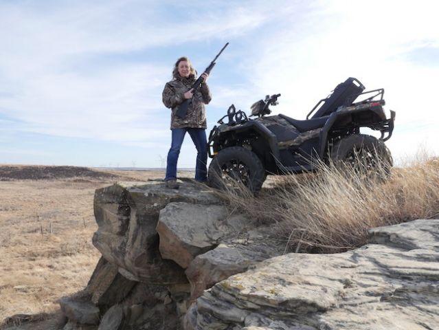 hero shot polaris remington