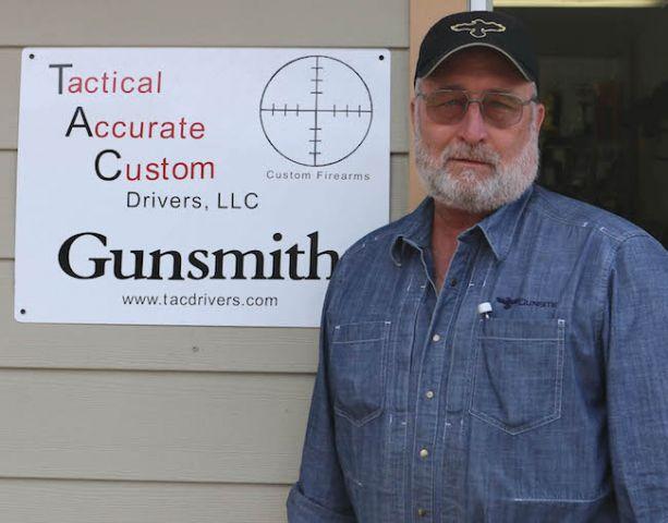 Mike Moore Gunsite