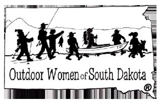 Outdoor Women of SD logo