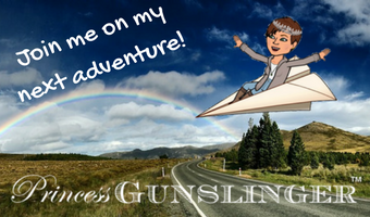 Join Michelle Cerino in her new adventure, the Princess Gunslinger. Follow my adventures on shooting ranges and hunting fields worldwide.