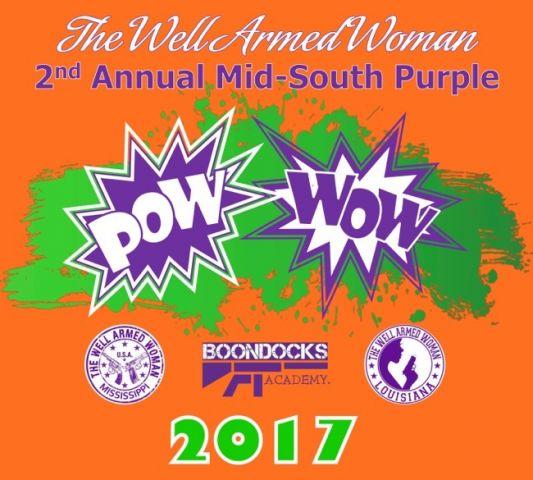 Purple Powwow
