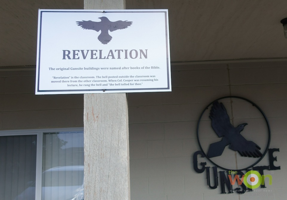 Revelation Gunsite