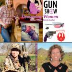 Women's Gun show cover #44