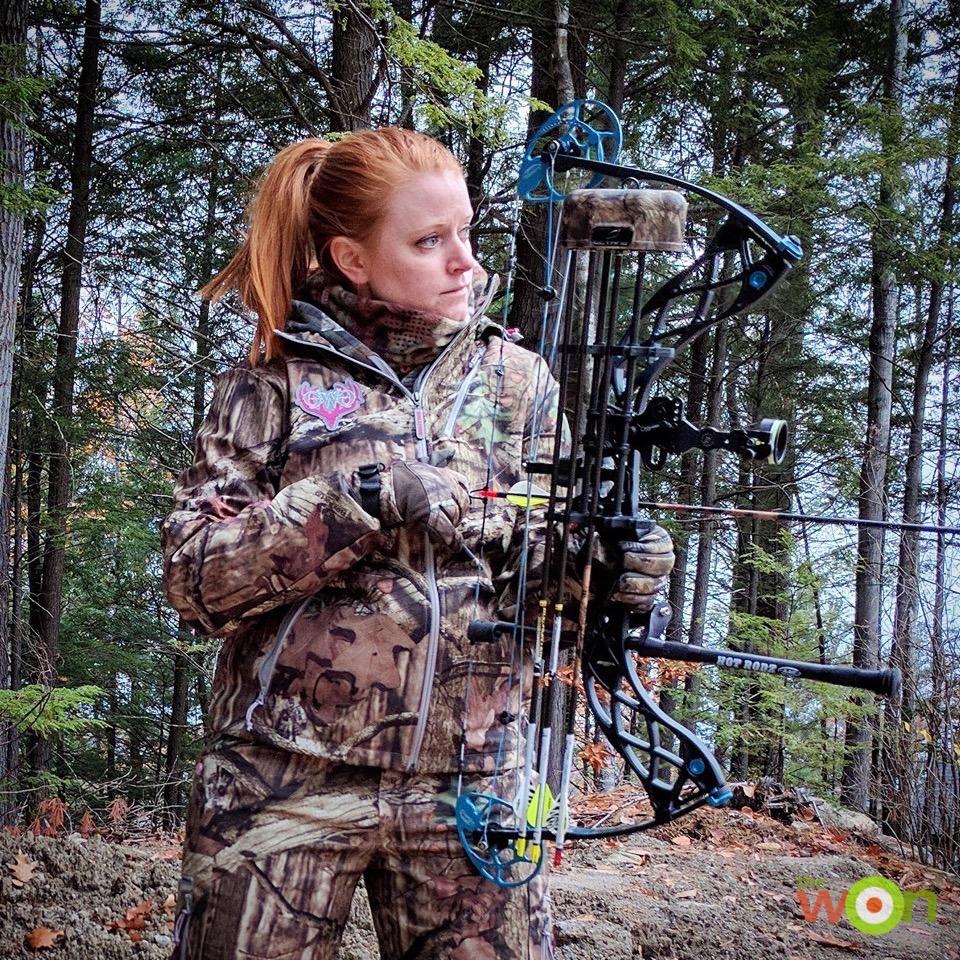 Archery skills