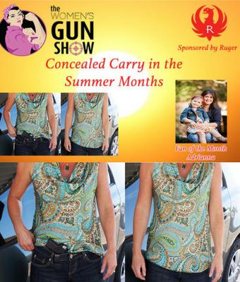 Women's Gun Show #45