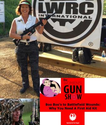 Women's Gun Show #46