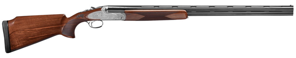 The Syren Magnus Sporting Shotgun