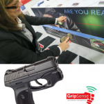 GripSense feature