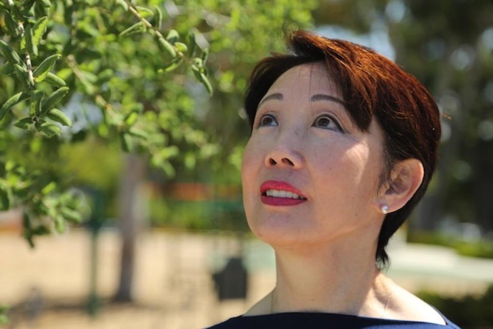 outdoor photo of Vera Koo