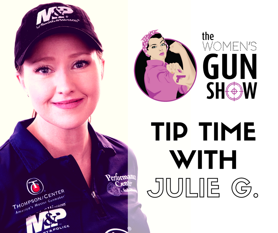 WGS - Tip Tim with Julie G