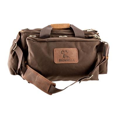 brownells signature range bag