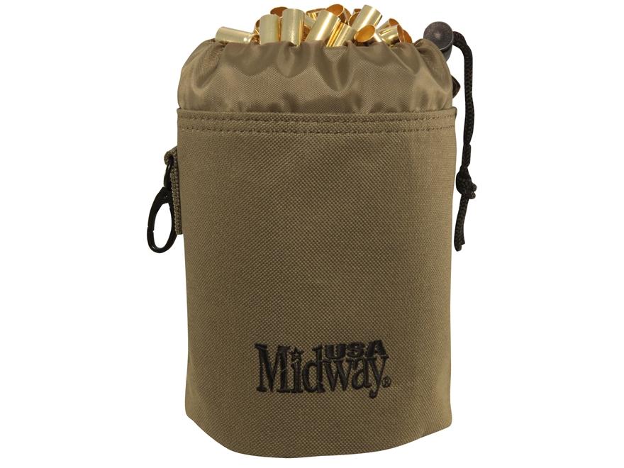 Midway brass bag
