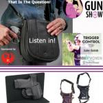 cow bag the womens gun show