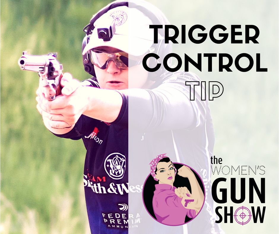 Julie Golob Trigger tips