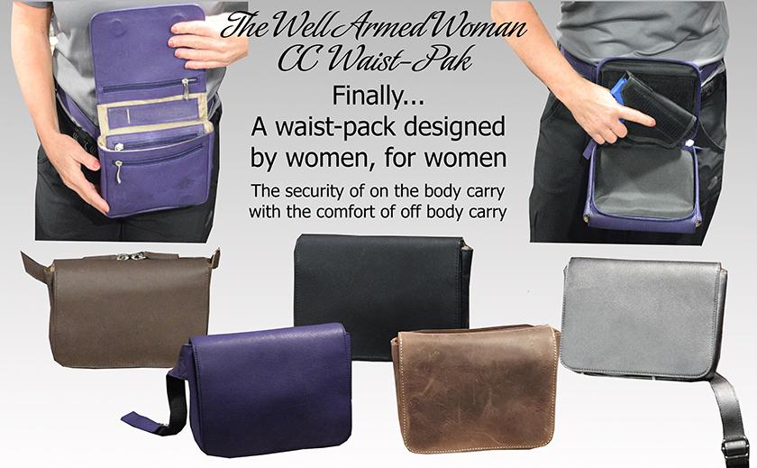 TWAW waistpack