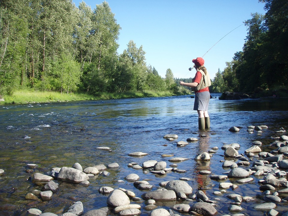 Dry Fly Fishing tips