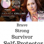 Self-Protectors Amanda Collins WON feature