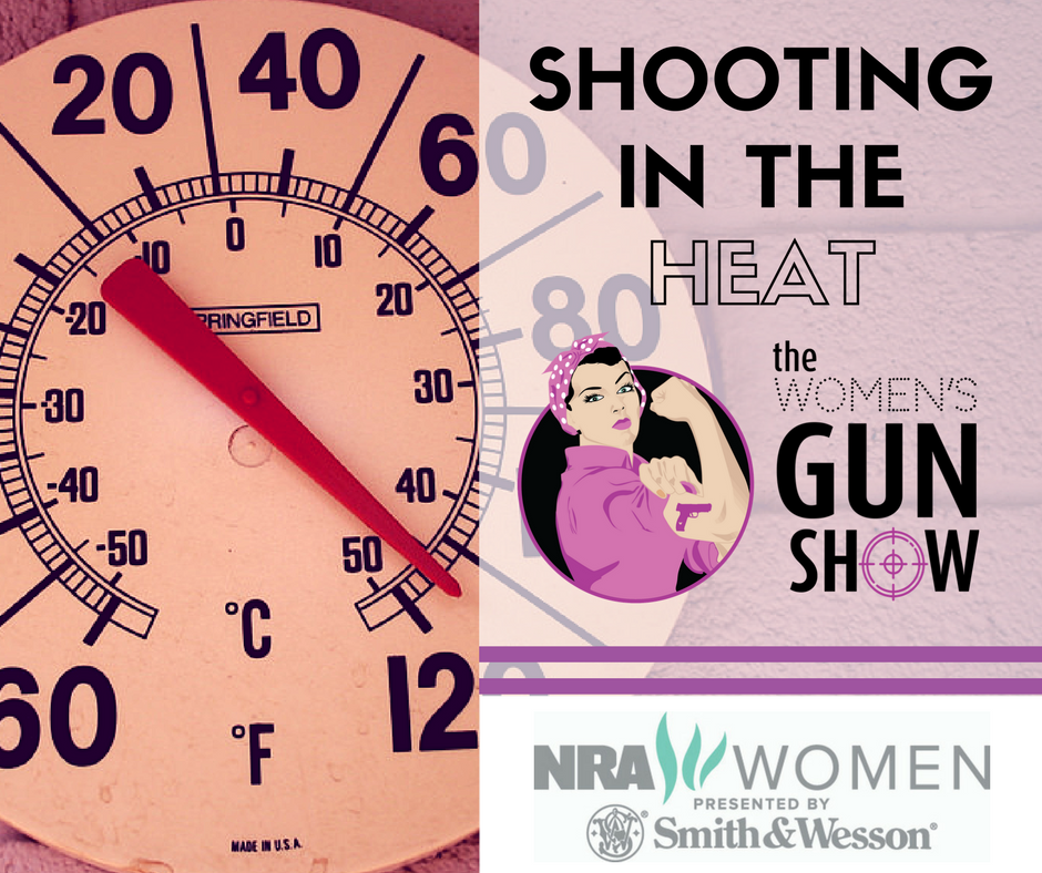 WGS 12 - Shooting in the Heat