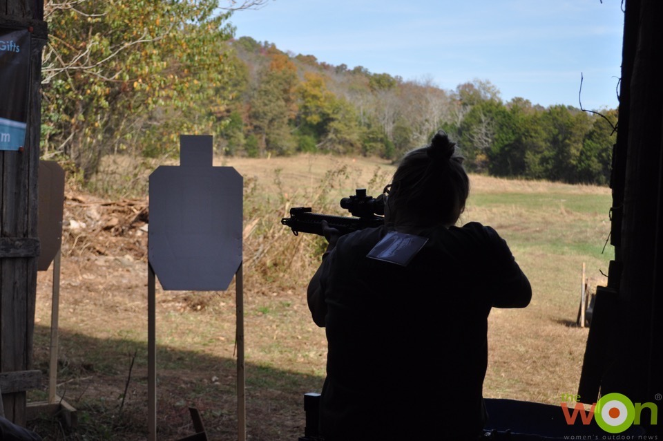 Shooting skills targets