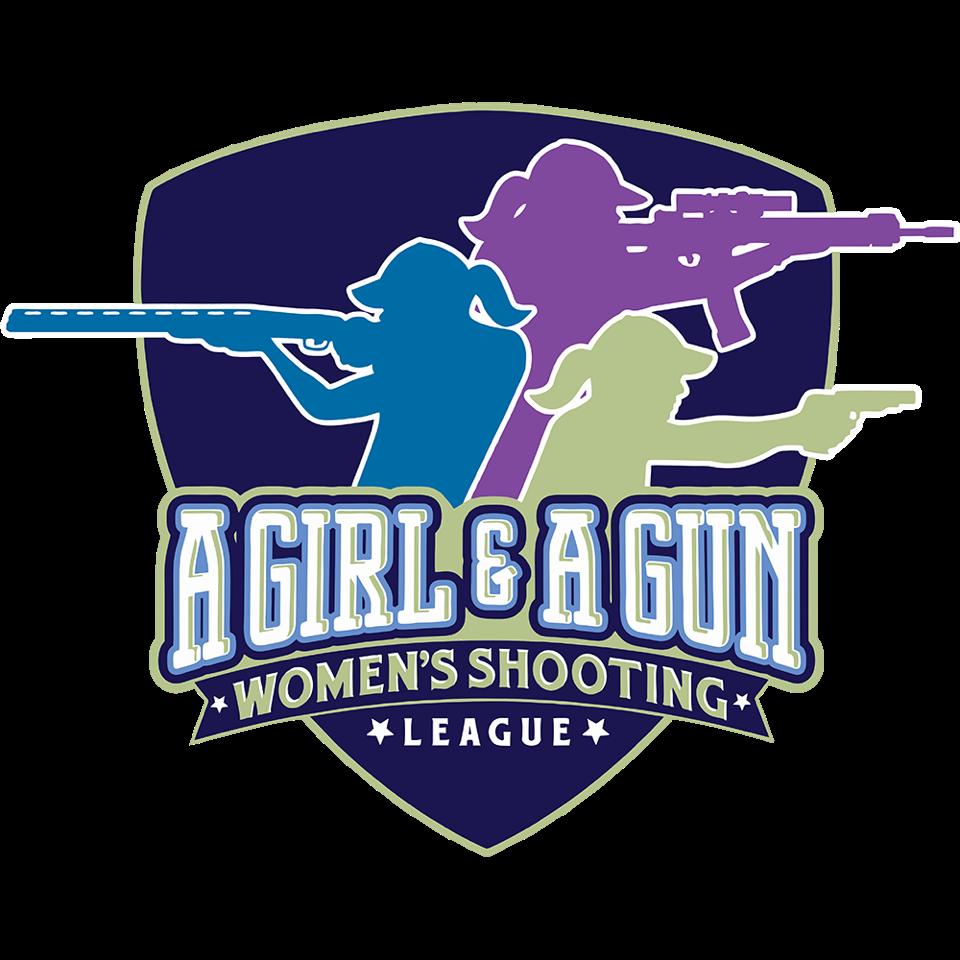 A Girl & A Gun Women's Shooting League AG & AG