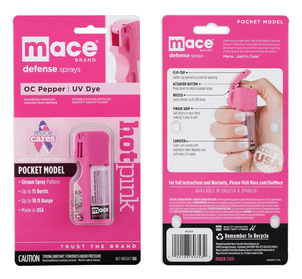 Mace product roundup keep you and your loved ones safe mace products solutioingenieria Image collections