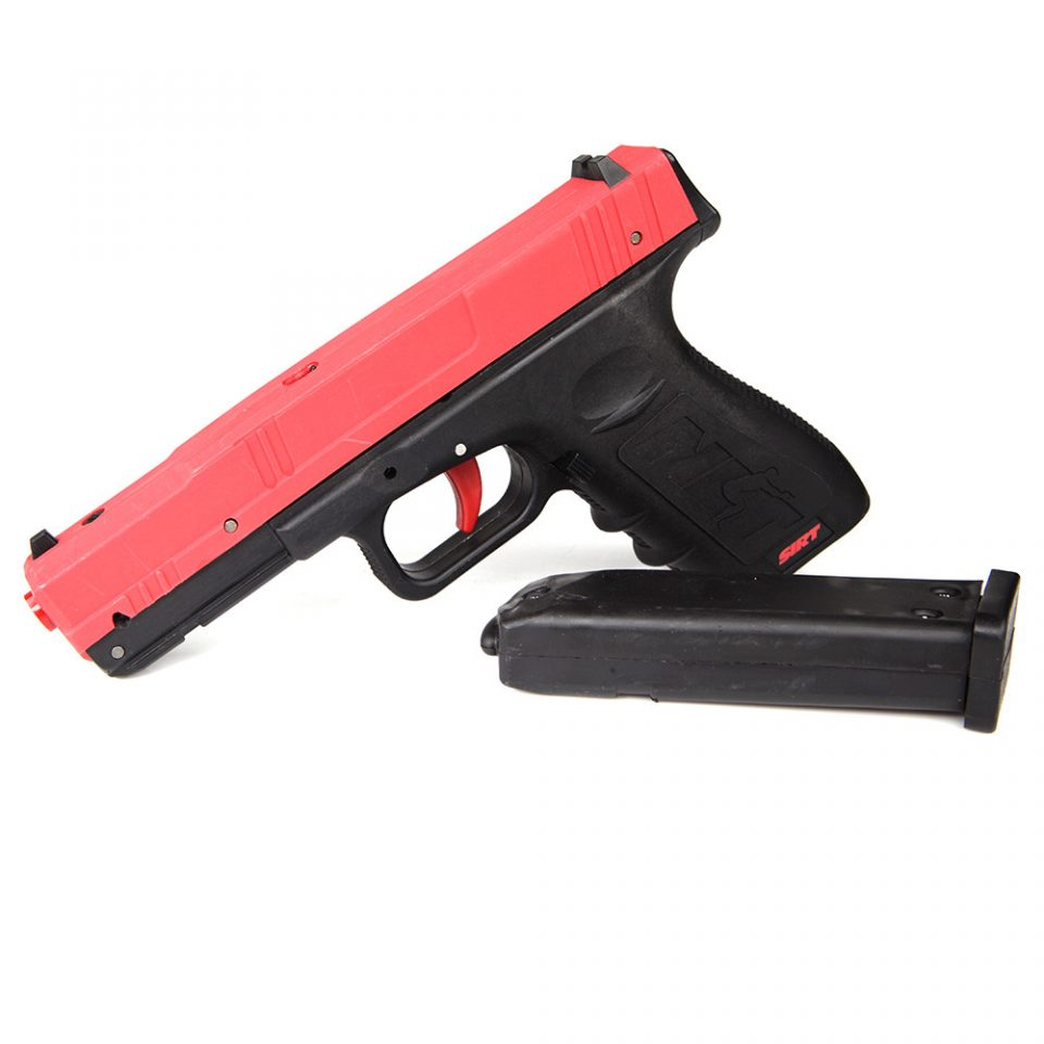 Dry Fire SIRT Pistol