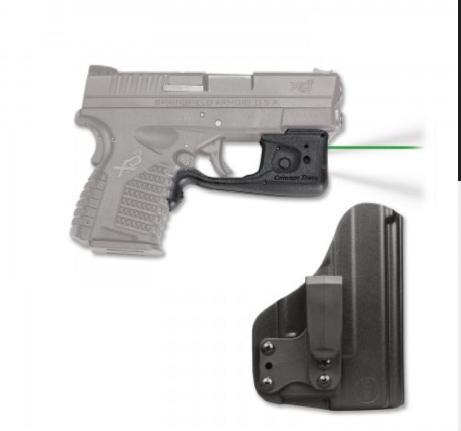 laser guard pro crimson trace springfield