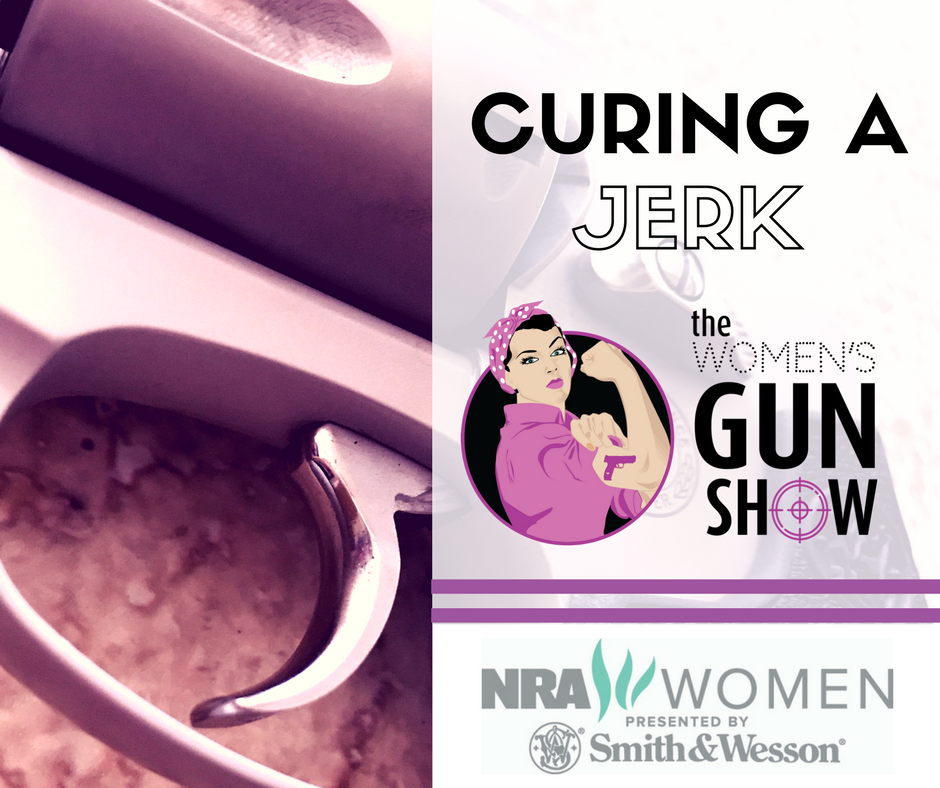 WGS 15 - Curing A Jerk