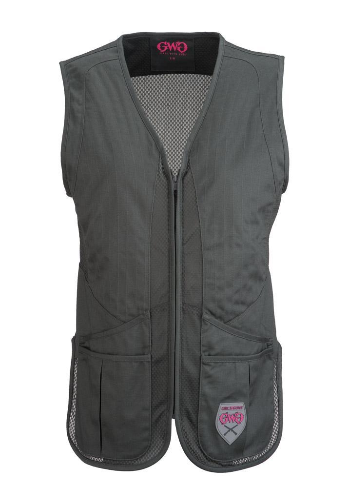 GWG shooting vest