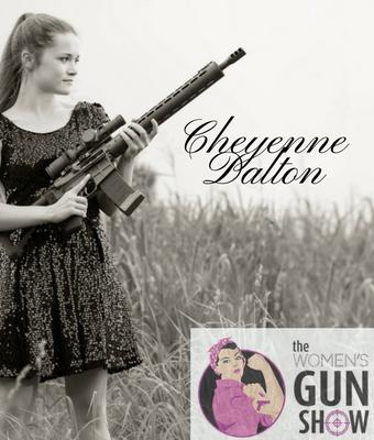 Cheyenne Dalton