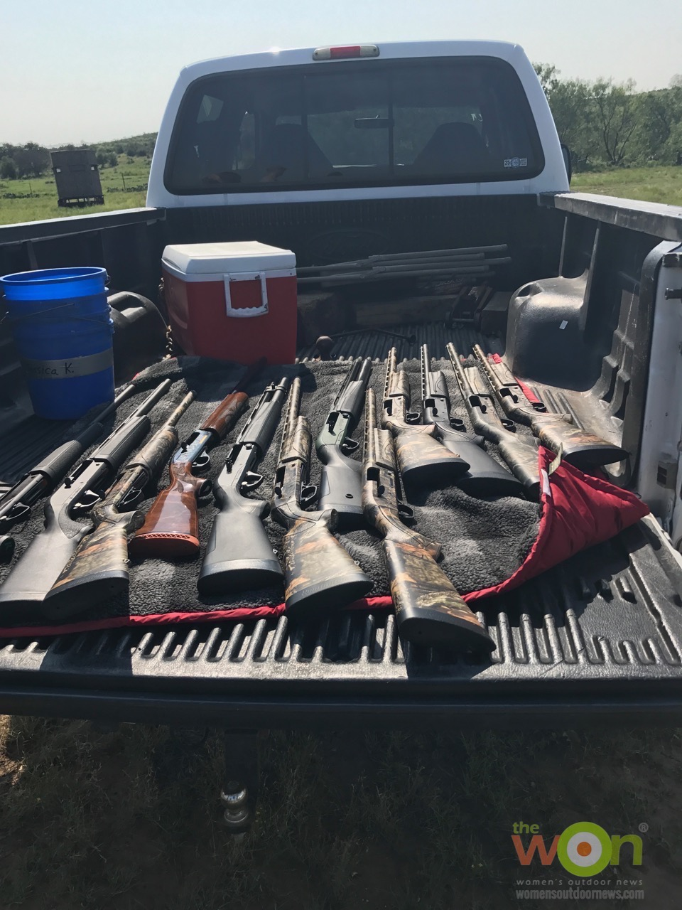 Remington shotguns v3