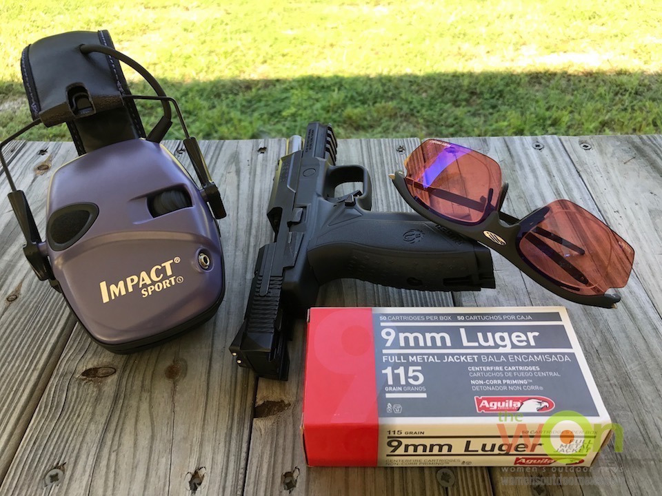 bench ruger american copy