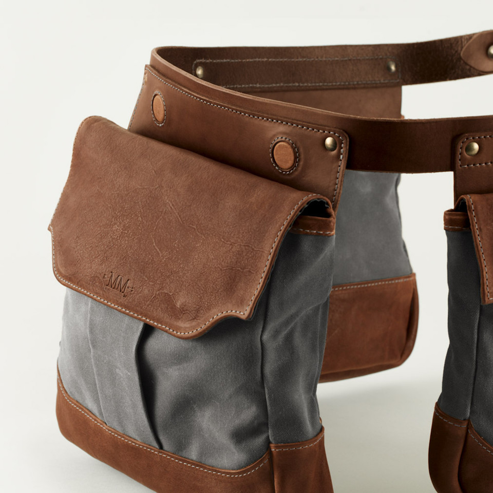 bird-bag-trio_Rust|Charcoal Mission Mercantile