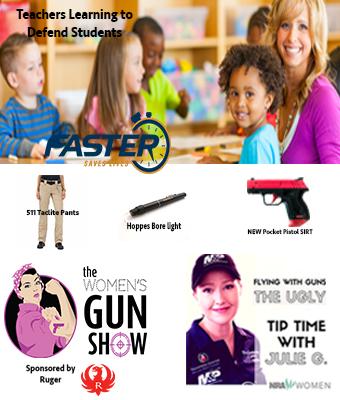 Women's gun Show 68