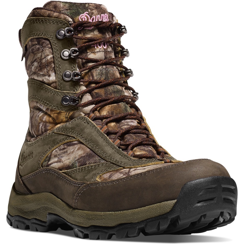 danner high ground boot Hunting Gear