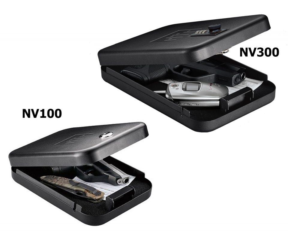 nano vault for guns