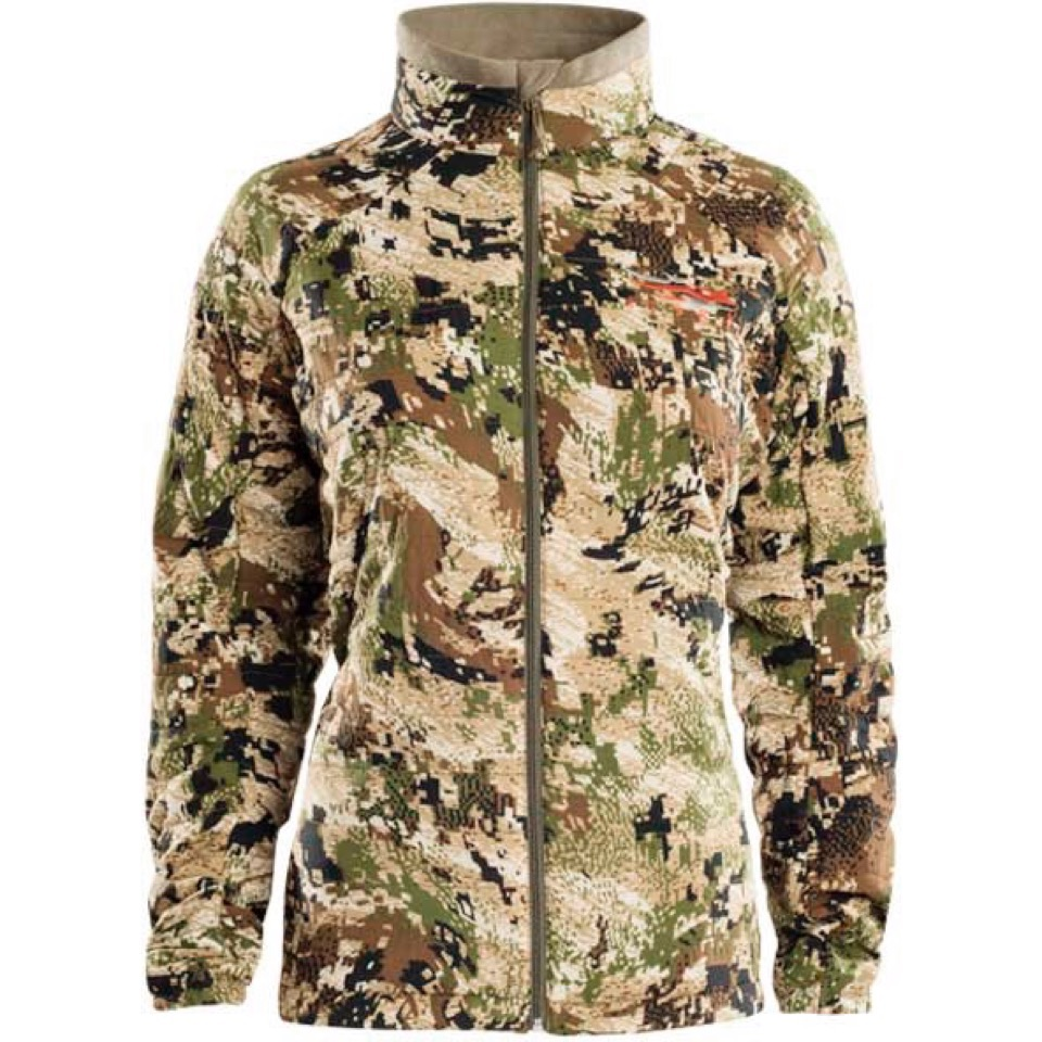 sitka jacket Hunting Gear