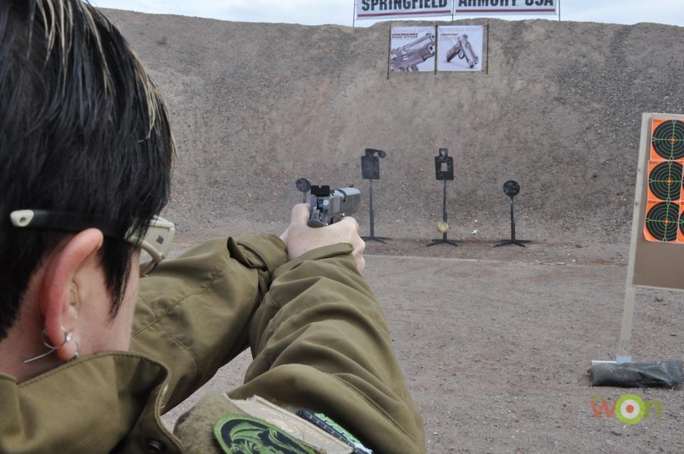 Springfield-Range-steel gunslinger