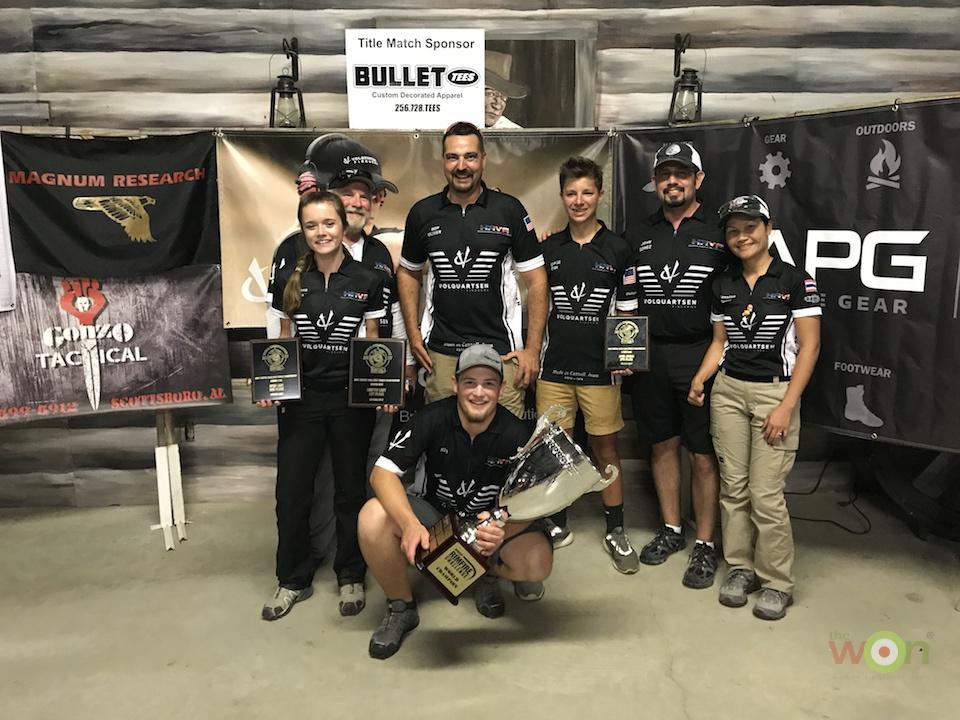 Team_Volquartsen_Dalton Rimfire World Championship