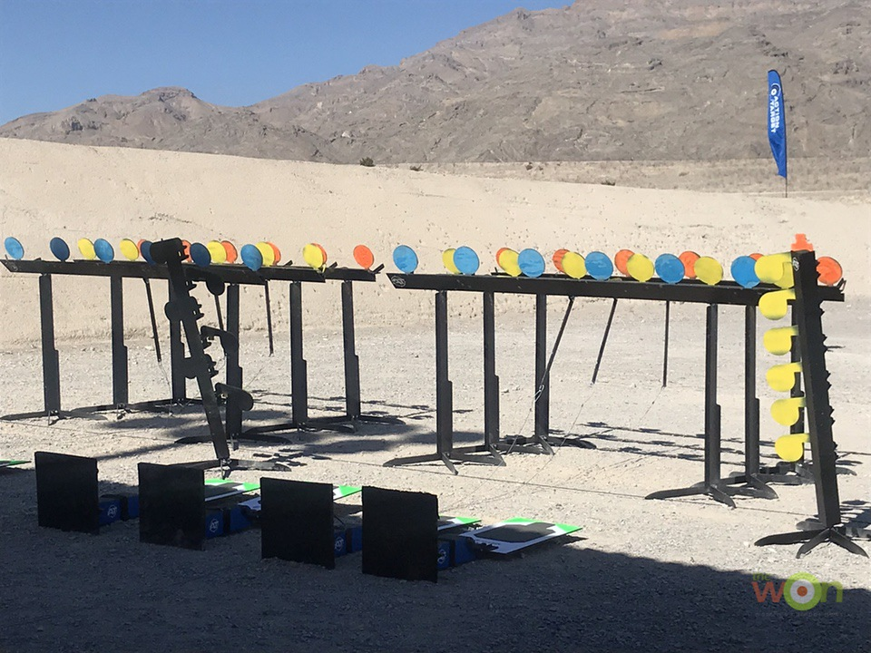 Action-Targets-Springield-Vegas Desert Duel