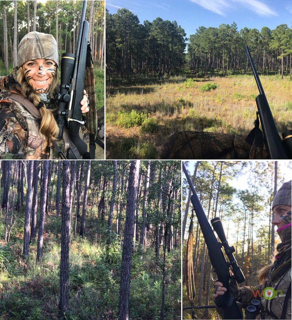 HollisLumpkin_PostRutTactics_NewViews Post-Rut Deer Hunting