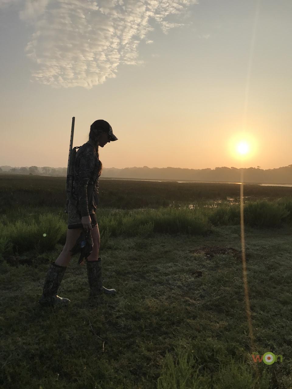 HollisLumpkin_TXPhoto_Sunrise Silhouette